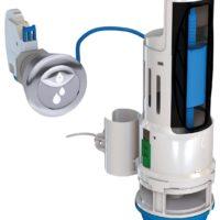 HydroRight dual flush converter feature