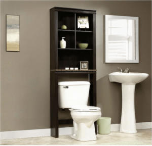 best over the toilet storage 345621