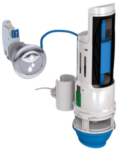 danco hydroright dual flush converter