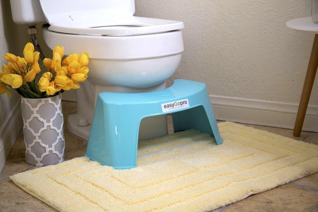 Astonishing 10 Best Toilet Stool For Squatting 2019 Toiletops Cjindustries Chair Design For Home Cjindustriesco