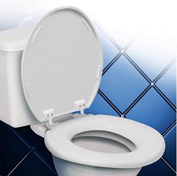 jobar oversized toilet seats