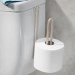 interdesign-forma-over-tank-tp-holder extra toilet paper holder