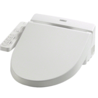 Toto C100 Washlet feature pic