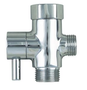 astor bidet cb 1000 Bidet Attachment T-valve pro tip