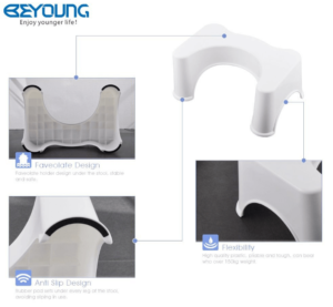 beyoung toilet stool faveolate design images