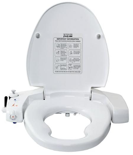 best non electric bidet seat models 543254