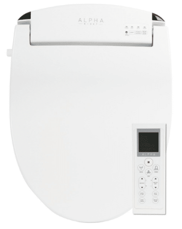 best bidet toilet seat options with remote controls 4234