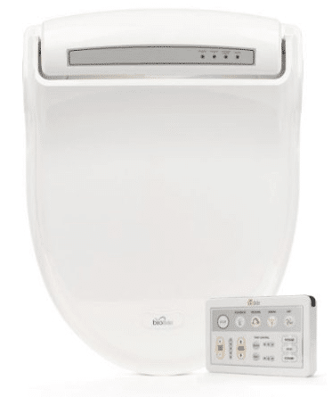 best bidet toilet seat options with remote controls 545