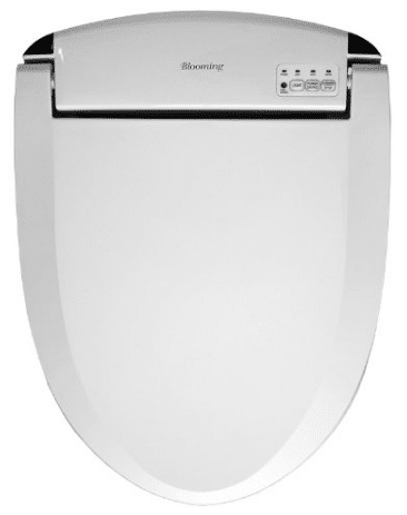 best bidet toilet seat options with remote controls 645643