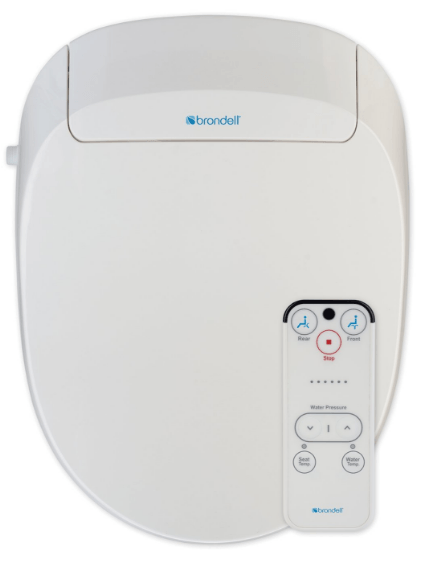 The Best Bidet Toilet Seat With Remote Controls 2018