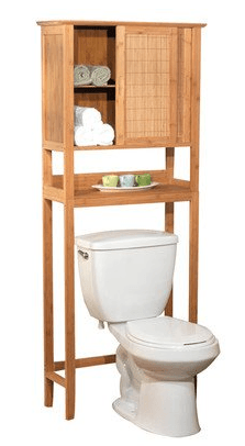 best over the toilet storage main 34