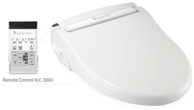 best bidet toilet seat options with remote controls 234523